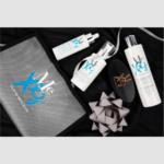 Trousse Mexeez Care - Idée cadeau _ Contours gris
